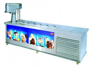 İkinci El Dondurma Makinası Alım Satım