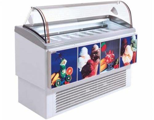2el Dondurma Teşhir Dolabı Ikinci El Dondurma Makinası Alım Satım