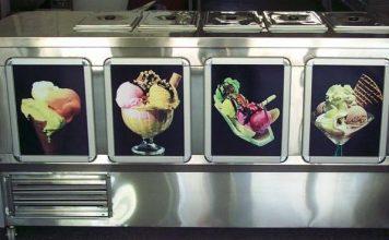 İkinci El Dondurma Soğutma Sistemleri