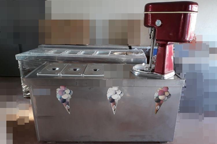 balikesir ikinci el dondurma makinasi