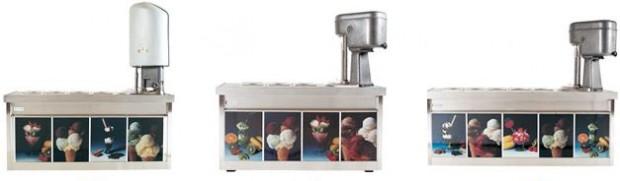 Kayseri İkinci El Dondurma Makinası Alanlar