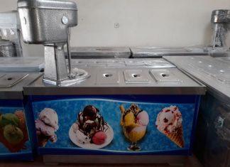 ikinci el dondurma makinası istanbul